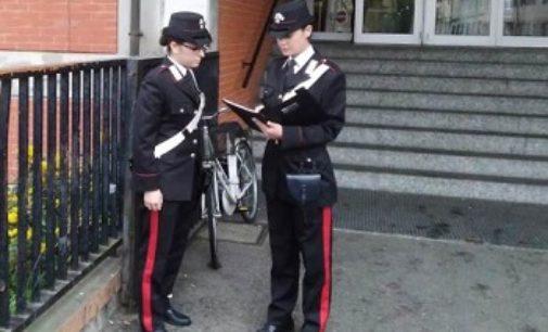 VOGHERA 03/04/2019: Ragazzina si allontana da casa. I Carabinieri la ritrovano nella notte a Milano