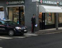 VARZI STRADELLA 08/04/2019: Preso a Varzi il presunto autore della rapina alla farmacia Ugolotti di Stradella