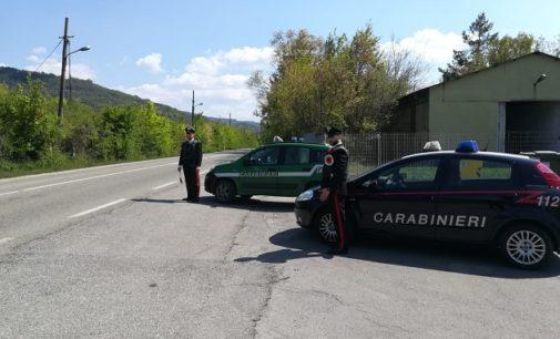 RIVANAZZANO VOGHERA 20/04/2019: Pedinano la vittima e la derubano. Padre e figlio residenti a Voghera arrestati dai carabinieri. Uno dei due era appena stato scarcerato