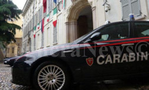 BORNASCO 10/04/2019: Anziana sventa truffa in casa grazie ai suggerimenti avuti dai carabinieri