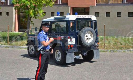 VARZI 19/04/2019: Violenza sessuale, violenza privata e minaccia. I carabinieri rintracciano e arrestano un 24enne