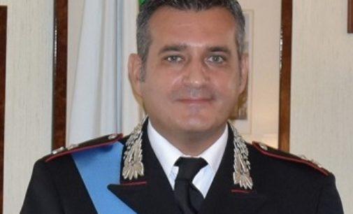 BAGNARIA 02/04/2019: Lezioni antitruffa con il comandante dei Carabinieri di Voghera per gli anziani del paese