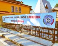 """VOGHERA 01/04/2019: Quartieri. CasaPound: """"Finalmente il Sindaco si è accorto che non c'è solo Piazza Duomo"""