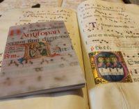 VOGHERA 01/04/2019: I Tesori del Duomo… sotto l'aspetto musicale. Domani il secondo appuntamento con la scoperta dei codici quattrocenteschi