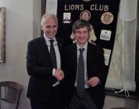 RIVANAZZANO 11/04/2019: Attentato a Togliatti. Il giornalista Zurlo presenta il suo libro al Lions Club