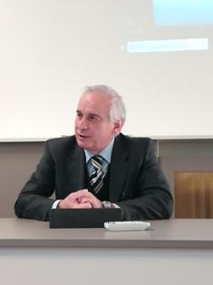 viceprefetto vicario pavia Flavio Ferdani