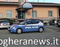 VOGHERA 29/07/2019: Lite in strada fra una coppia. La polizia interviene e scopre una storia di abusi. Lui finisce ai domiciliari