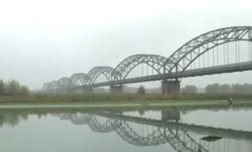 CASEI GEROLA 01/04/2019: Il ponte delle Gerola non è in pericolo. Riapre stasera alle 20