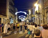 VOGHERA 04/04/2019: Via Crucis pasquali. Domani Processione in str Braide. Si replica il 19 aprile in pzz.le Quarleri
