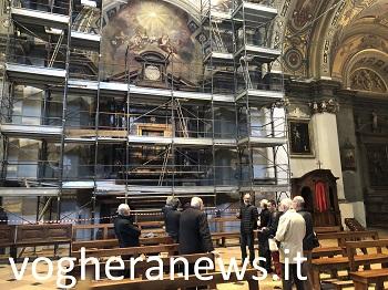 restauro-duomo-voghera-altare-madonna-soccorso-bariani-gheron