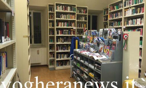 RIVANAZZANO 11/04/2019: Imparare a leggere bene sin da piccoli piccoli. Sabato in Biblioteca incontro per famiglie e bambini. Progetto in collaborazione con il Consultorio Familiare ASST di Voghera