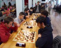 VOGHERA 17/04/2019: Scacchi. Si è concluso il Master Chess che ha portato campioni nazionali in città