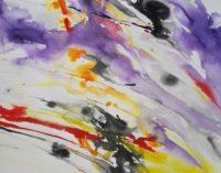VOGHERA 02/04/2019: Nuova mostra di acquerelli. A Spazio 53 da sabato torna Rita Vaselli