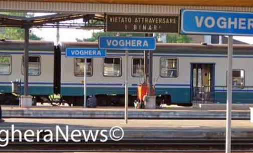 OLTREPO 03/04/2019: Tragedia sulla linea ferroviaria a Pieve Emanuele. Ritardi di ore su tutta la linea Milano Tortona. Bloccata per verifiche la linea fra Voghera e Broni