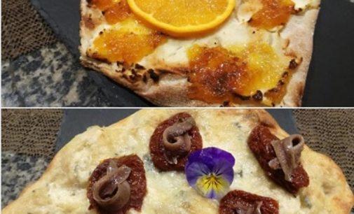 """VOGHERA 02/04/2019: Al bar Trai2 il Piatto del Giorno è """"Pizza Sissy"""". E poi c'è sempre il panino Mafarka! (…e lo s.conto per i lettori di VogheraNews.it)"""