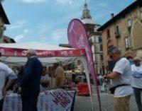 """PAVIA 29/05/2019: Sabato in Piazza della Vittoria il """"prologo"""" del Meeting di Rimini"""