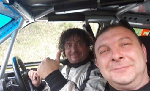 PIACENZA 13/05/2019: Rally. Efferremotorsport 2^ tra le scuderie al Castelli piacentini. Tigo Salviotti primi di classe