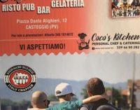 CASTEGGIO 30/05/2019: Motociclisti B.A.C.A.. A giugno serata benefica in piazza Dante in loro favore