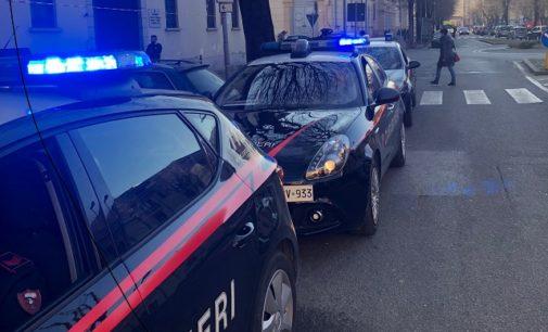 VOGHERA 17/05/2019: Imprenditore perseguitato per mesi da un creditore. I carabinieri denunciano due uomini