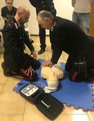 carabinieri defibrillatori 300