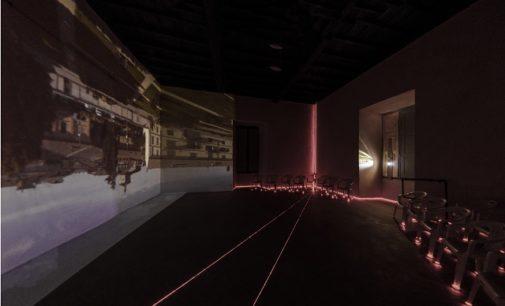 """VOGHERA 07/05/2019: La """"Camera Obscura"""" al Castello Visconteo. Un'occasione per fare di Voghera un unicum in Italia. Oggi la presentazione. Sabato l'inaugurazione"""