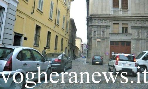 VOGHERA 03/05/2019: Lavori in via Cavallotti. Strada chiusa per 4 mesi. Onoranze funebri e raccolta rifiuti. Le istruzioni per residenti e utenti