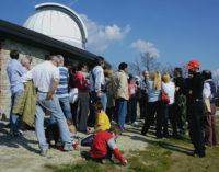 CECIMA 22/05/2019: Imparare a fotografare le stelle. Corso di astrofotografia all'Osservatorio di Serra del Monte