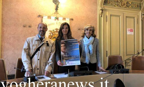 VOGHERA 10/05/2019: Bicentenario della morte del Borroni. Comune e Orchestra da Camera insieme per un ciclo di eventi a ricordo del grande pittore