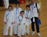 VOGHERA 28/05/2019: Karate. Il Team del Malibù vince anche in Croazia