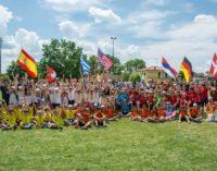 VOGHERA 21/05/2019: MiniOlimpiadi al Centro Don Orione. Da domenica 9 giugno la Seconda edizione