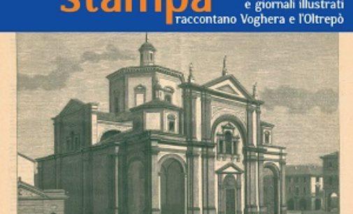 """VOGHERA 28/05/2019: Spazio53. In Emeroteca la Mostra: """"Rassegna stampa 1859-2019"""""""