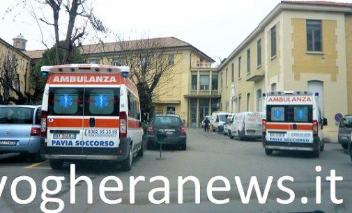 PAVIA 24/03/2021: Sanità. Attivazione del servizio online per l'accesso agli sportelli di Scelta e Revoca di Pavia, Corteolona, Voghera, Broni, Casteggio, Vigevano e Mede