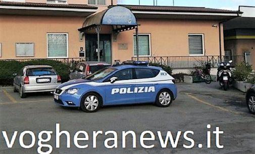 VOGHERA 16-01-2020: Spaccio in città. La polizia arresta un 38enne e sequestra dosi di stupefacente