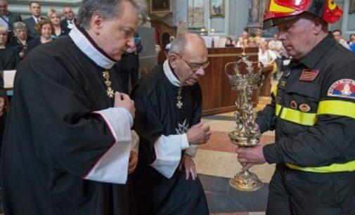 VOGHERA 31/05/2019: Fiera dell'Ascensione. Domani la Cerimonia della Sacra Spina