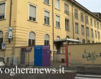 """VOGHERA 18/02/2020: Scuola. Ultimati i lavori all'istituto """"Sacra Famiglia"""""""