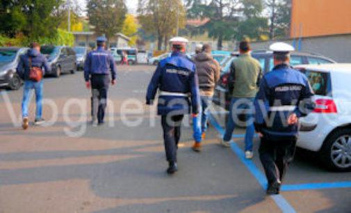 VOGHERA 15/05/2019: Sicurezza. Il Comune partecipa al bando per dotare di Body e Dashcam la polizia locale