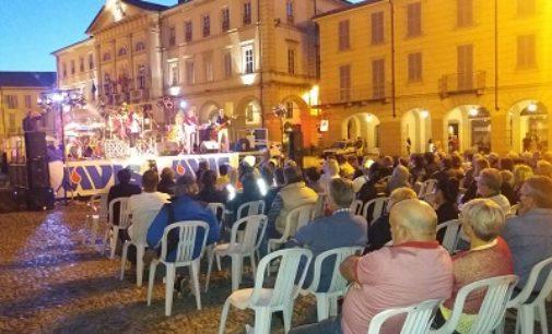 """RETORBIDO 26/07/2019: Rondoband e Gruppo Micologico insieme alla """"Festa del fungo e dell'escursionismo"""""""