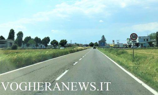 VOGHERA 07/06/2019: Arriva l'Autovelox fisso sulla Sp206 fra Voghera e Casei Gerola. Novità anche per la Valle Staffora