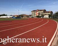 VOGHERA 08/10/2019: I Mondiali di atletica di Doha secondo Matteo Piombo