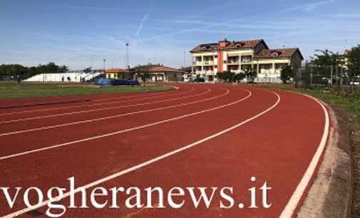 VOGHERA 17/07/2019: Atletica. Al via i campionati europei Juniores o Under 20
