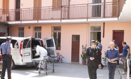 MEDE 21/06/2019: Nasconde in casa il corpo della madre. Arrestato 43enne. Indagini dei carabinieri sulle cause della morte