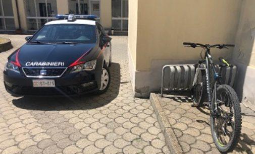CERVESINA 06/12/2019: Uomo colpito da un proiettile alla gamba. I carabinieri indagano per chiarire la vicenda