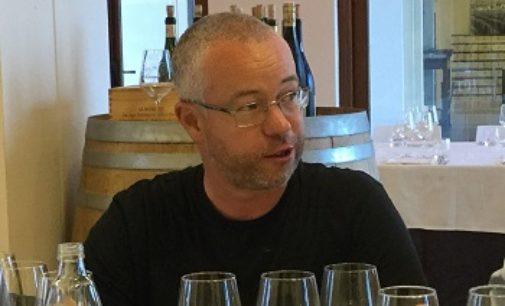 TORRAZZA COSTE 11/06/2019: Vino. Carlo Veronese è il nuovo direttore del Consorzio tutela vini dell'Oltrepo pavese
