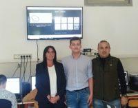 """VOGHERA 05/06/2019: Scuola. Nuova Patente Europea del Computer """"international"""" alla Pascoli"""