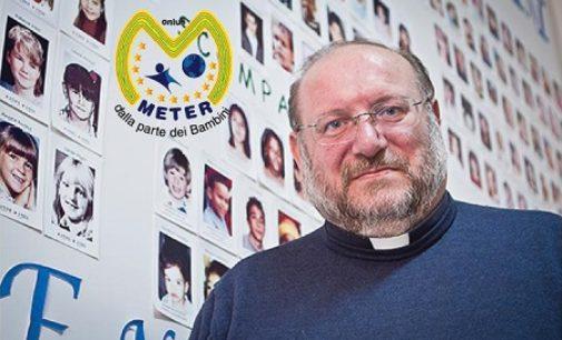 PAVIA 20/06/2019: Lotta alla Pedofilia. Stasera l'incontro pubblico con Don Fortunato Di Noto