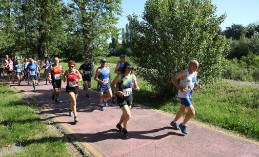 VOGHERA 06/06/2019: Atletica Pavese. Prima Nella Greenway Sprint. Legnari Macrì e Puccio vincono a Lacchiarella