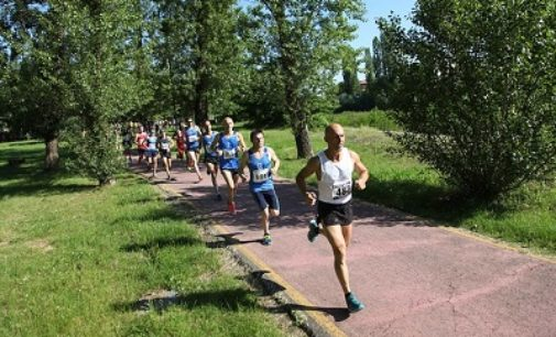 VOGHERA 06/06/2019: Atletica. Buoni risultati dell'Iriense nella gare dell'ultima settimana