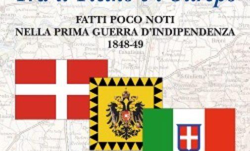 VOGHERA 07/06/2019: Guerre d'Indipendenza. Il Museo Storico Beccari lancia la novità editoriale. Sabato la presentazione