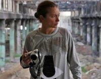 """PAVIA 13/06/2019: Fotografia. Prosegue con la Necchi il progetto """"Urbex Pavia"""" di Marcella Milani. Esposizione presso la Provincia Pavese"""