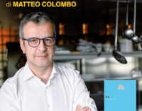 """VOGHERA 11/06/2019: """"Q.B."""": il serial killer in salsa gourmet. In libreria il primo romanzo di Matteo Colombo"""